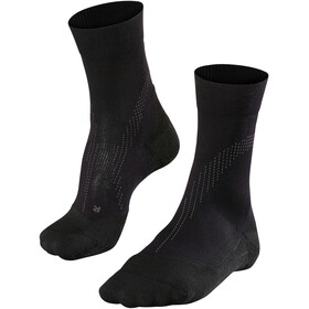 Falke Stabilizing Cool - Calcetines Running Hombre - negro